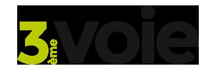 Logo 3voie Communication - agence de publicité à Lyon
