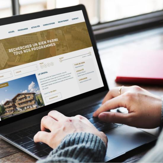 Maia Immobilier – Site Programme Immobilier – Recherche