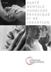 Fondation Georges Boissel - Plaquette institutionnelle
